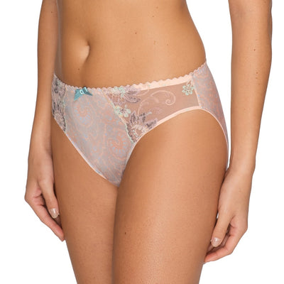 Prima Donna Oriental Night Rio Brief Panties - Venus