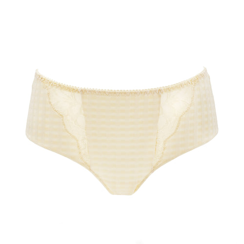 Prima Donna Madison Hot Pants Briefs - Vanille