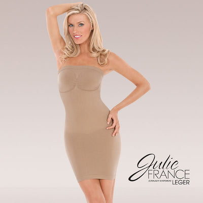 Julie France Leger Strapless Dress Shaper JFL17