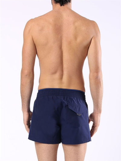 Diesel Seaside-E Swim Short 00SP800KAKY - Blue