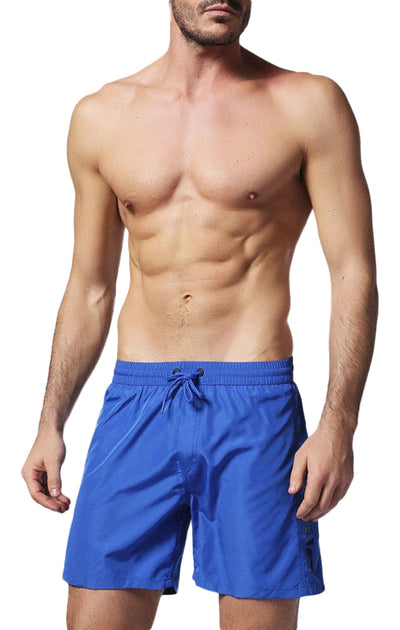 Diesel Men's Wave 2.017 Swim Shorts 00SV9U0KAKV - Royal/Blue
