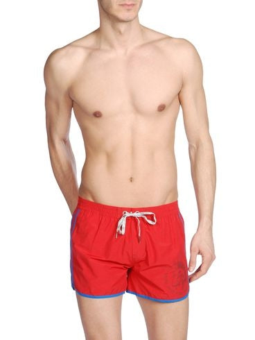 Diesel BMBX Reef 30 Swim Shorts