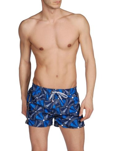 Diesel Bantu Limited Edition Coralrif Swim Shorts