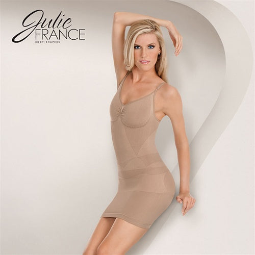 Julie France Cami Dress Shaper JF016