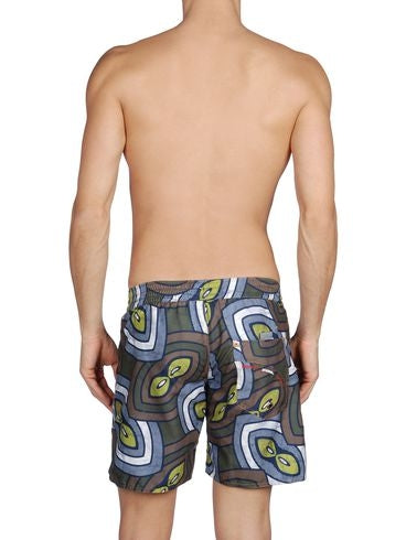 Diesel Limited Edition Blans Swim Shorts