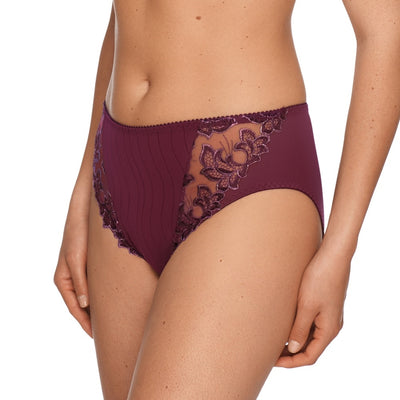 Prima Donna Deauville Full Briefs - Ruby Gold