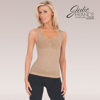 Julie France Leger Tank Top Shaper JFL20