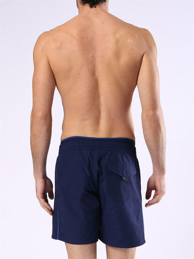 Diesel Dolphin-E Swim Shorts - Blue