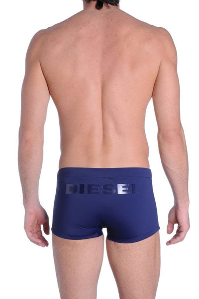 Diesel Hero Short Swim Trunk 00SMNR0NAKS - Royal/Blue
