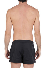 Diesel Men's Sandyred Swim Short 00SP870BAMM - Black