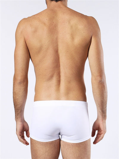 Diesel Hero Short Swim Trunk 00SMNR0BAMK - White