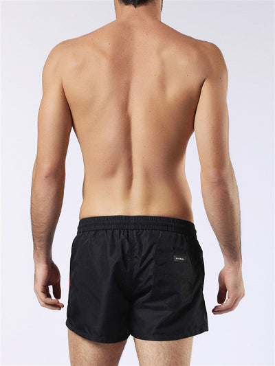 Diesel Sandy 2.017 Swim Short 00SV9T0KAKX - Black