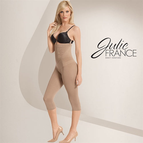 Julie France High Waist Capri Legging JF019