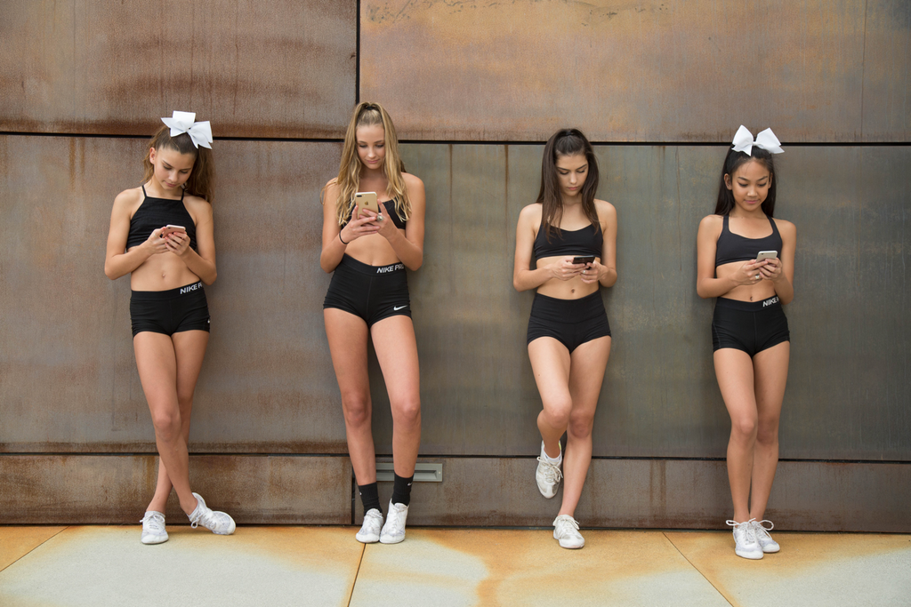 About Us | CheerLife app