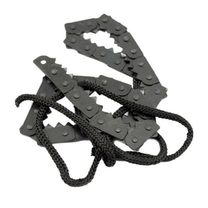 Universal Survival Pocket Chainsaw
