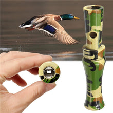 Duck lure whistle ( hunting decoys)