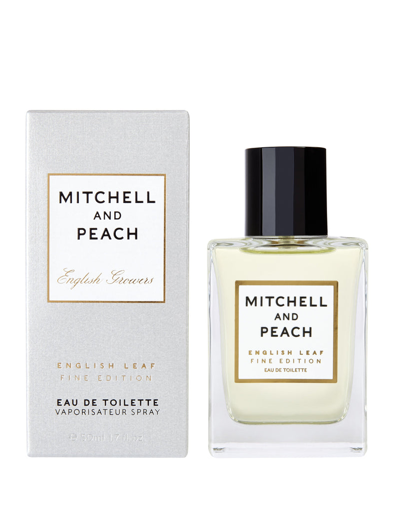 English Leaf Fine Edition Eau de Toilette