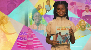 Upcoming Netflix Series 'Bookmarks' Celebrates Black Voices in Literature