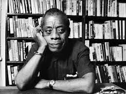 But Then You Read: James Baldwin