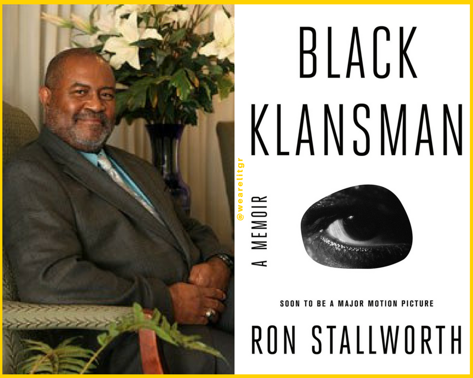 Black Klansman: That time a black cop went undercover with the KKK