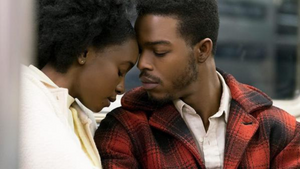 Book to Big Screen!: If Beale Street Could Talk by James Baldwin