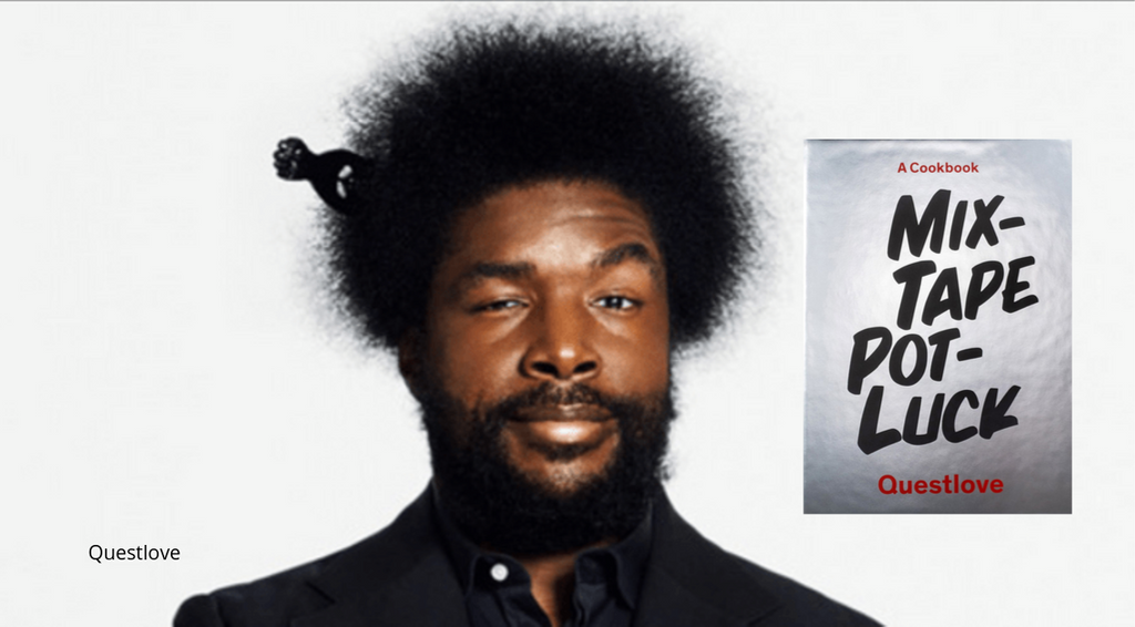 What if Questlove Threw a Dinner Party and Everyone Came?