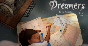 Award-winning Latina Artist Tells Her Immigration Story in a Powerful New Children's Picture Book