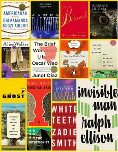 Great American Reads: 15 Literary Classics Written By Diverse Authors