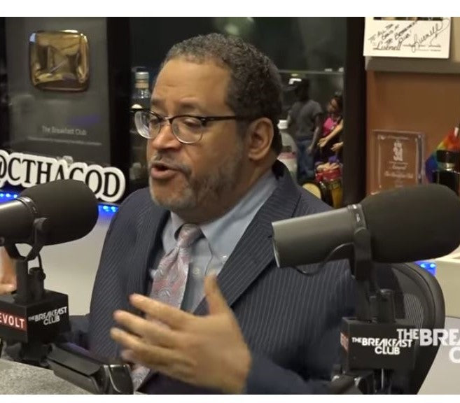 Michael Eric Dyson Breaks Down 'What Truth Sounds Like'