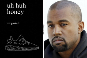 'Uh Huh Honey' a Book Parody of Kanye West's Most Inspirational Tweets
