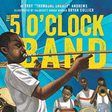 The 5 O'Clock Band