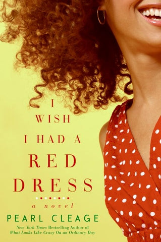 I Wish I Had a Red Dress (Idlewild 2)