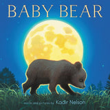 Baby Bear Board Book