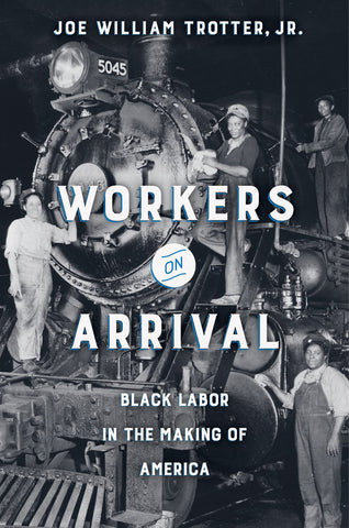 Workers on Arrival