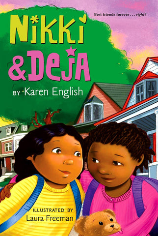 Nikki and Deja: Book One