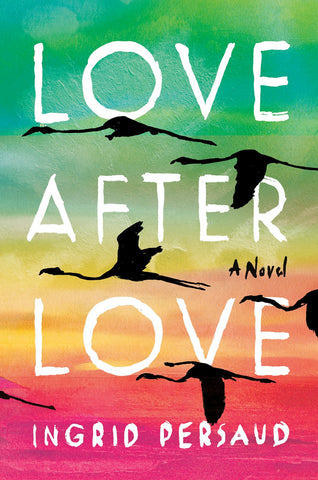 Love After Love: A Novel