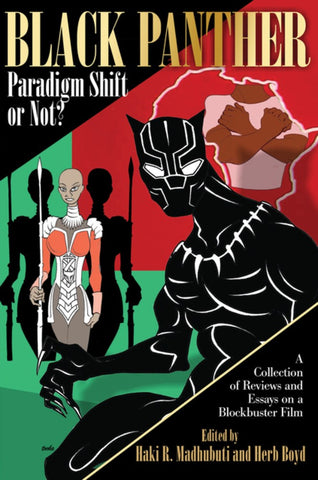 Black Panther Paradigm Shift or Not?
