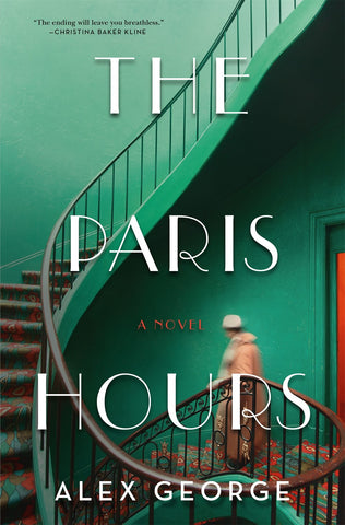 The Paris Hours: A Novel