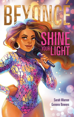 Beyoncé: Shine Your Light