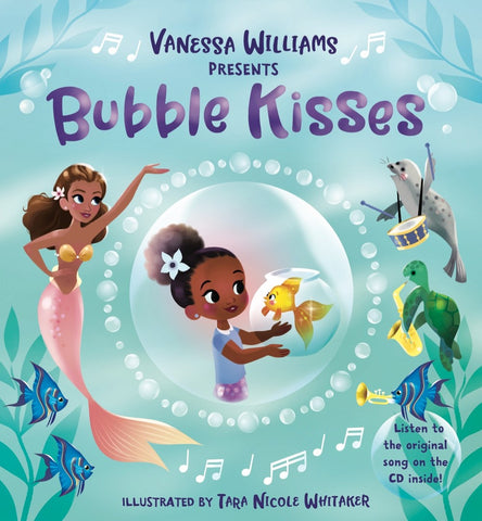 Bubble Kisses