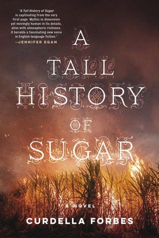 A Tall History of Sugar
