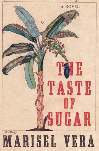 The Taste of Sugar: A Novel