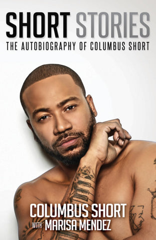 Short Stories: The Autobiography of Columbus Short
