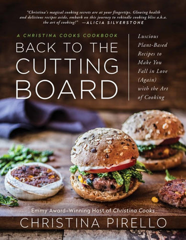 Back to the Cutting Board