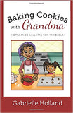 Baking Cookies with Grandma