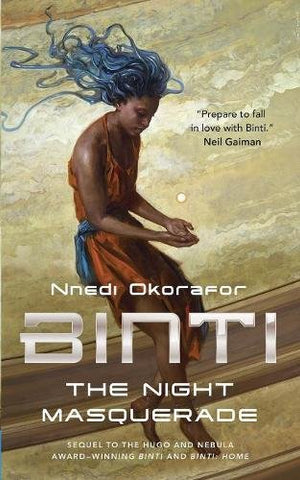 Binti 3: The Night Masquerade