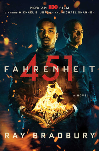 Fahrenheit 451 Movie/TV Tie-In