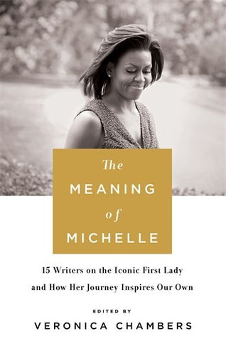 Meaning of Michelle