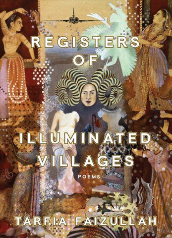 Registers of Illuminated Villages: Poems