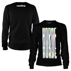 mau5trap - Horde Loading Error Long Sleeve